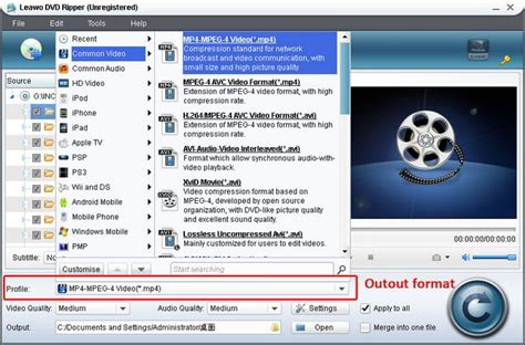 can dvd player read mp4 format the best ways to create a dvd play on motorola defy