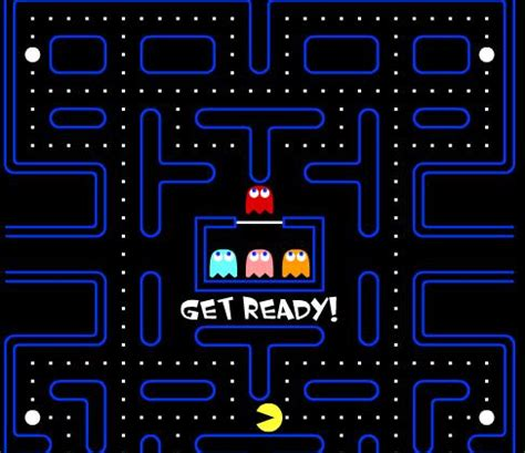 pacman play 5 free software to play pacman
