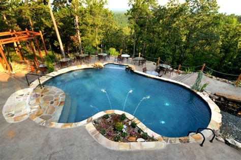 kidney shaped pools 23 outdoor kidney shaped swimming pools gorgeous