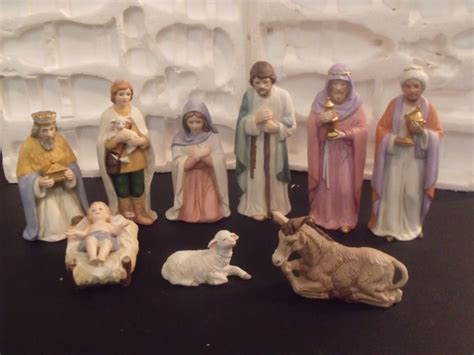 home interiors nativity set homco nativity shop collectibles online daily