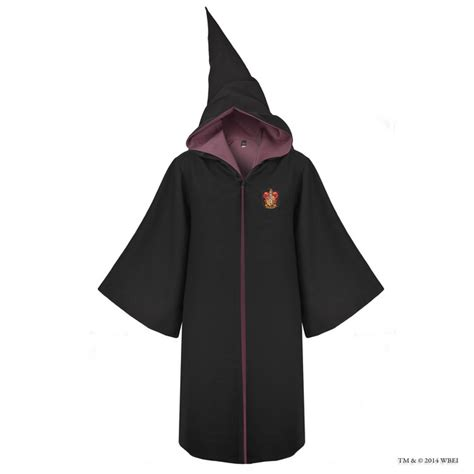 harry potter robes official magical gifts that every harry potter fan needs on their