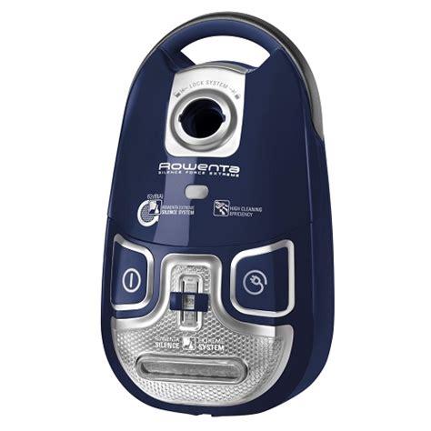 rowenta ro591111 silence 62 db meilleur aspirateur