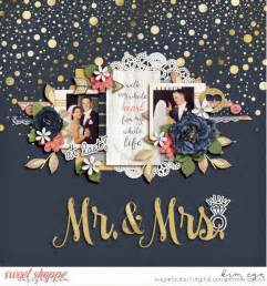 Wedding Scrapbook Pages 17 Best Ideas About Scrapbooking On Pinterest Scrapbooking Ideas Diy Scrapbook And Scrapbook