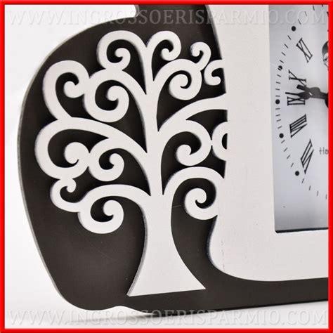 lade da comodino economiche orologio da tavolo legno albero della vita bomboniere