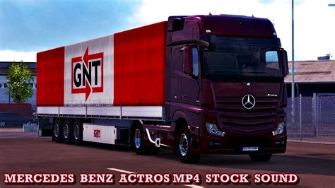 stock sound mercedes actros mp4 stock sound mod v 1 0 allmods net