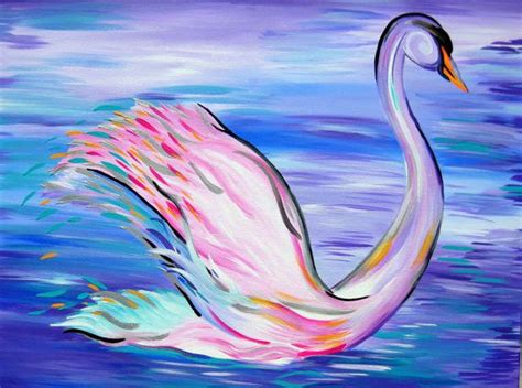 Swan Pink 7 swan www pixshark images galleries with a bite