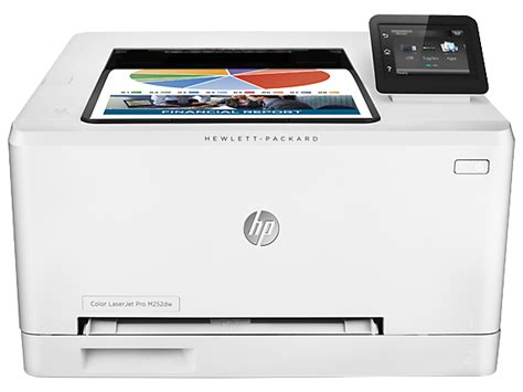 Hp Color Laserjet Pro M252dw Hp 174 Official Store Hp Color Laserjet Pro M252dw B4a22a TonerL