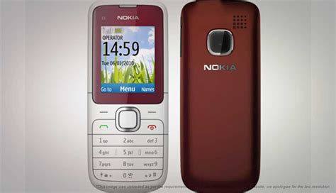 Casing Nokia C1 1 nokia c1 01 price in india specification features digit in
