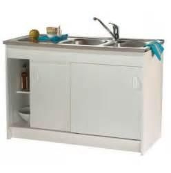 sous evier 100 cm 201 viers de cuisine meuble sous evier cuisine 100 cm