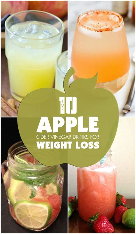 Vinegar Detox For Weight Loss by 25 Best Ideas About Vinegar Weight Loss On