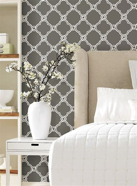 Open Trellis 36 Best Images About Black White Bedroom On
