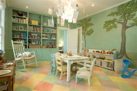 children playroom 35 colorful playroom design ideas