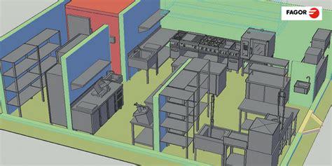 layout industrial online genial normativa cocinas industriales im 225 genes suelos y
