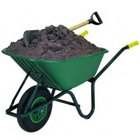 20 Tk Stel Kode 9831 fort tk100 rancher wheelbarrow 100 litre fort single