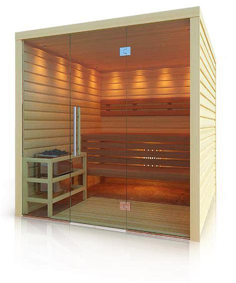 sauna in casa spa in casa italian wellness