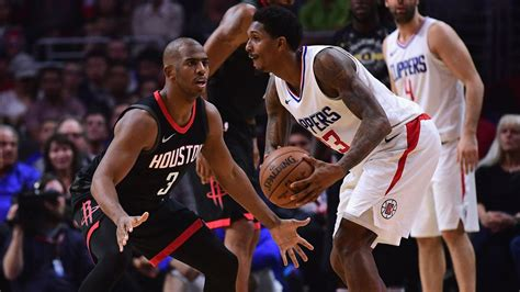 clippers locker room nba is investigating locker room incident involving the clippers and rockets la times