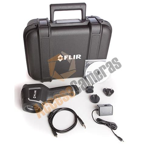 thermal flir flir e6 thermal imaging