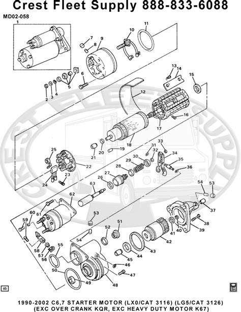 caterpillar 3204 starter wiring diagram caterpillar