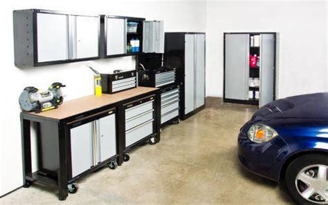 Garage Storage Systems Menards Performax 174 Deluxe Steel Storage System At Menards 174