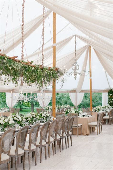 682 best Receptions   Tents images on Pinterest   Wedding