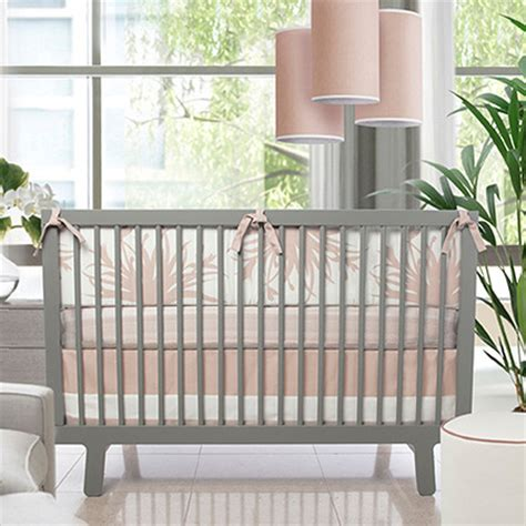 diy crib bedding set home dzine home diy diy for how to make a crib or cot