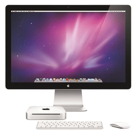 Mac Desk Top Computer Apple Unibody Mac Mini Por Homme S Lifestyle Fashion And Culture Magazine