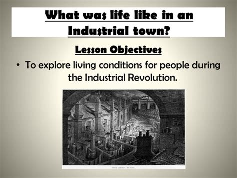 Tina Industrial Version 10 User License Standard living conditions in the industrial revolution by leighbee23 teaching resources tes