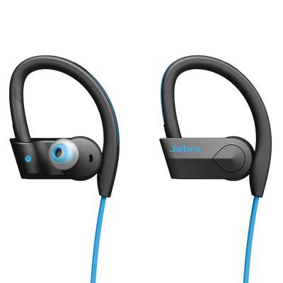Jabra Sport Coach Wireless Headset Bluetooth Blue Se Garansi Resmi jabra sport pace wireless