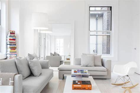 airy loft in flatiron building new york interiorholic