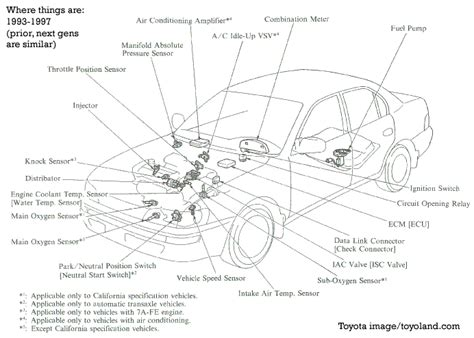 download car manuals 1999 toyota camry electronic valve timing toyota camry 2 2 1993 auto images and specification