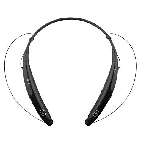 Headset Lg lg hbs 770 tone pro wireless bluetooth neckband headset