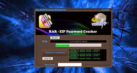best winrar password unlocker unlock rar and zip passwords free gratuit