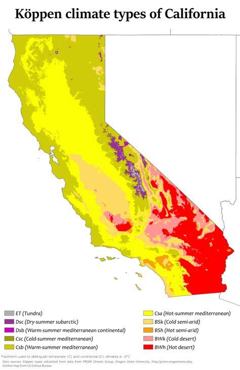 california climate map koppen file ca koppen svg wikimedia commons