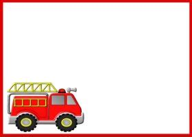 free firetruck printable candy wrappers raspberry swirls