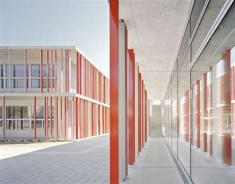 primary school in karlsruhe wulf architekten archdaily - Architekten Karlsruhe