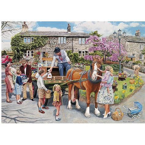 500 Jigsaw Puzzle jigsaw puzzle 4 x 500 pieces rag and bone gibsons
