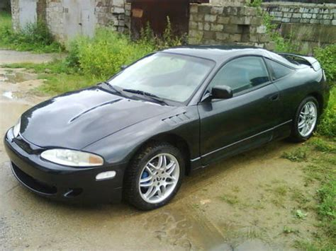 Mitsubishi Eclipse Related Images Start 50 Weili
