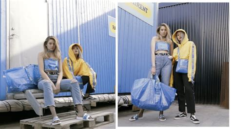 ikea lookbook ikea streetwear lookbook doovi