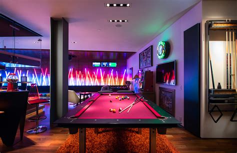 bowling alley with pool this desert oasis is a step above the standard vegas hotel