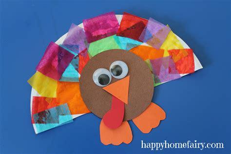 turkey craft for easy turkey craft happy home