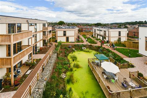 colorado housing straw bale lilac cohousing in leeds uk 171 esbg 2017