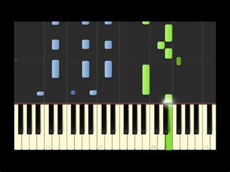 tutorial piano radioactive imagine dragons piano and dragon on pinterest