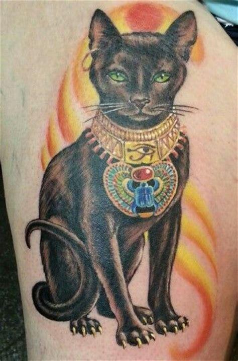 tattoo cat egyptian 71 best cat tattoos design mens craze