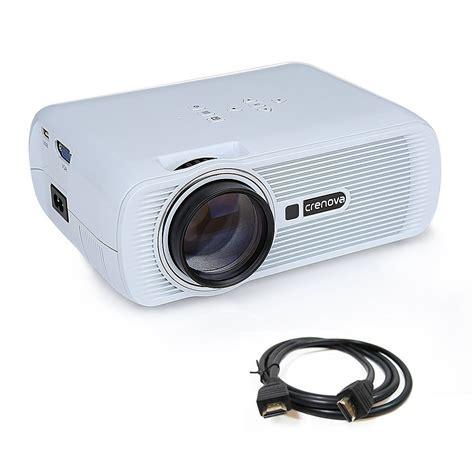 Proyektor Focus Top 5 Best Mini Portable Projectors Projector Focus