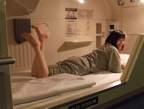 park bathroom sex capsule hotel asahi plaza shinsaibashi