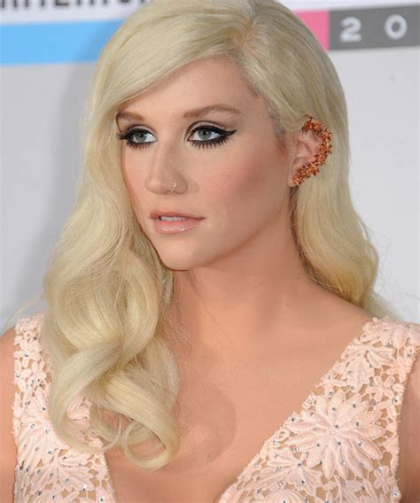 Kesha Hairstyles by Kesha Hairstyle