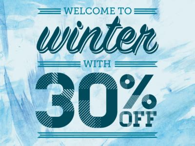ideas winter sale welcome to winter sale poster sales images pinterest