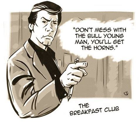 Does Barry Manilow You Raid His Wardrobe by Barry Manilow Breakfast Club Quotes Quotesgram
