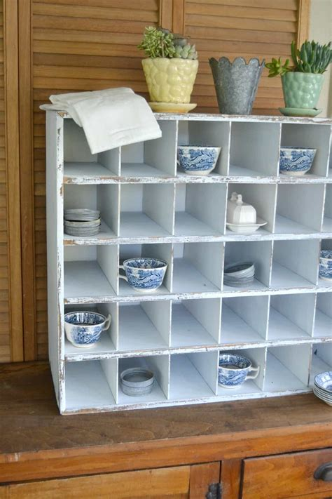 Diy Cubby Shelf by Pottery Barn Cubby Knock In 20 Minutes Creative Days