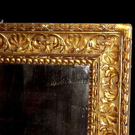 caminiere antiche di flaviano antichit 224 antica specchiera con cornice a